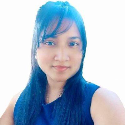 Alyssa Mohammed