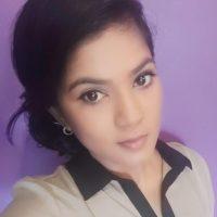 Sarah Ramcharan