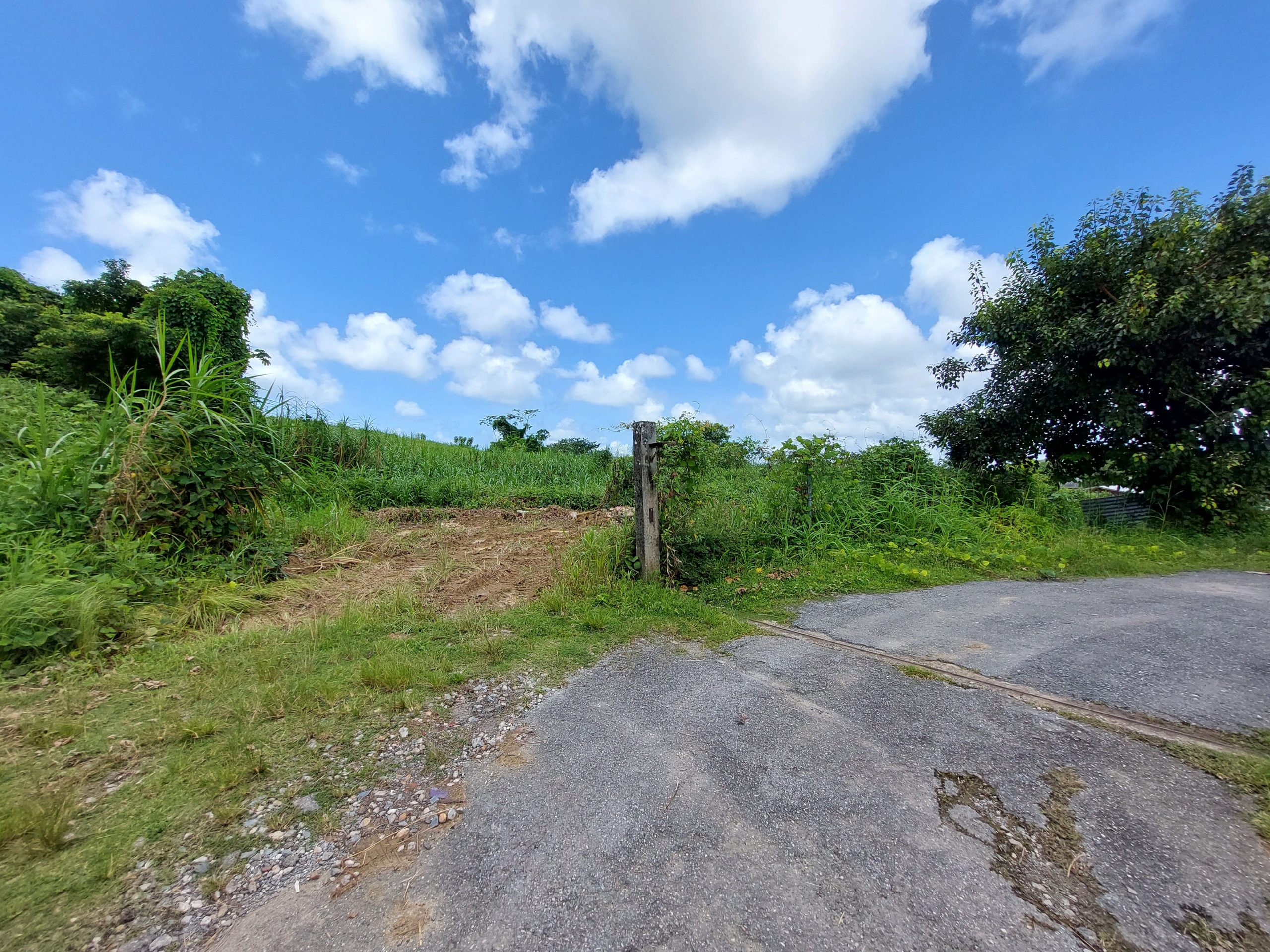 Salt Mine Trace, Siparia Residential Lot- FOR SALE